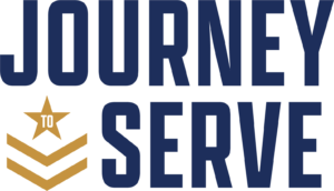 journey to serve logo
